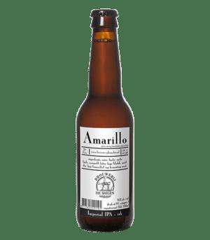 De Molen Bloed Amarillo Beer Dudes