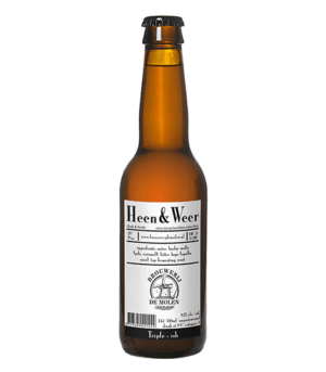 De Molen Bloed Heen & Weer Beer Dudes