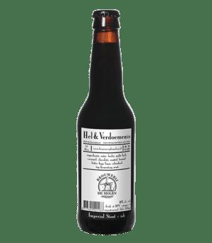 De Molen Bloed Hel & Verdoemenis Beer Dudes