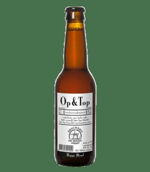 De Molen Op & Top Beer Dudes