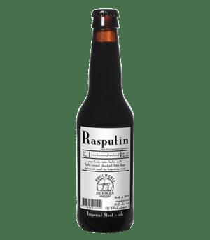 De Molen Rasputin Beer Dudes