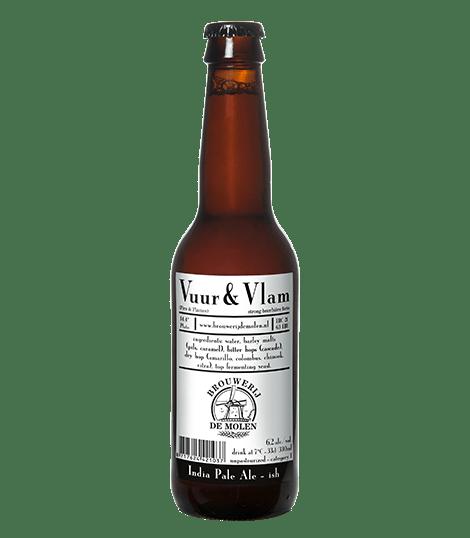 De Molen Vuur & Vlam Beer Dudes
