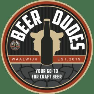 Logo Beer Dudes